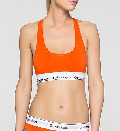 Official Online Shop. T Shirt BraWomen's BrasWomen's UnderwearSignature  StyleCalvin KleinSportyOnline ...