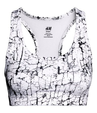 someone please buy me all of the clothes from H&M's new athletic line!