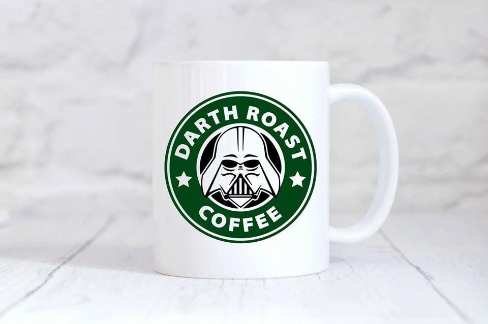 Darth Vader Coffee Mug Mugs Coffee Mugs Coffee