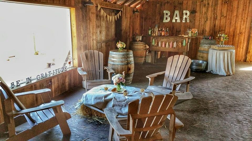 Pin by Stemple Creek Ranch on Private Event Venue   Ranch ...