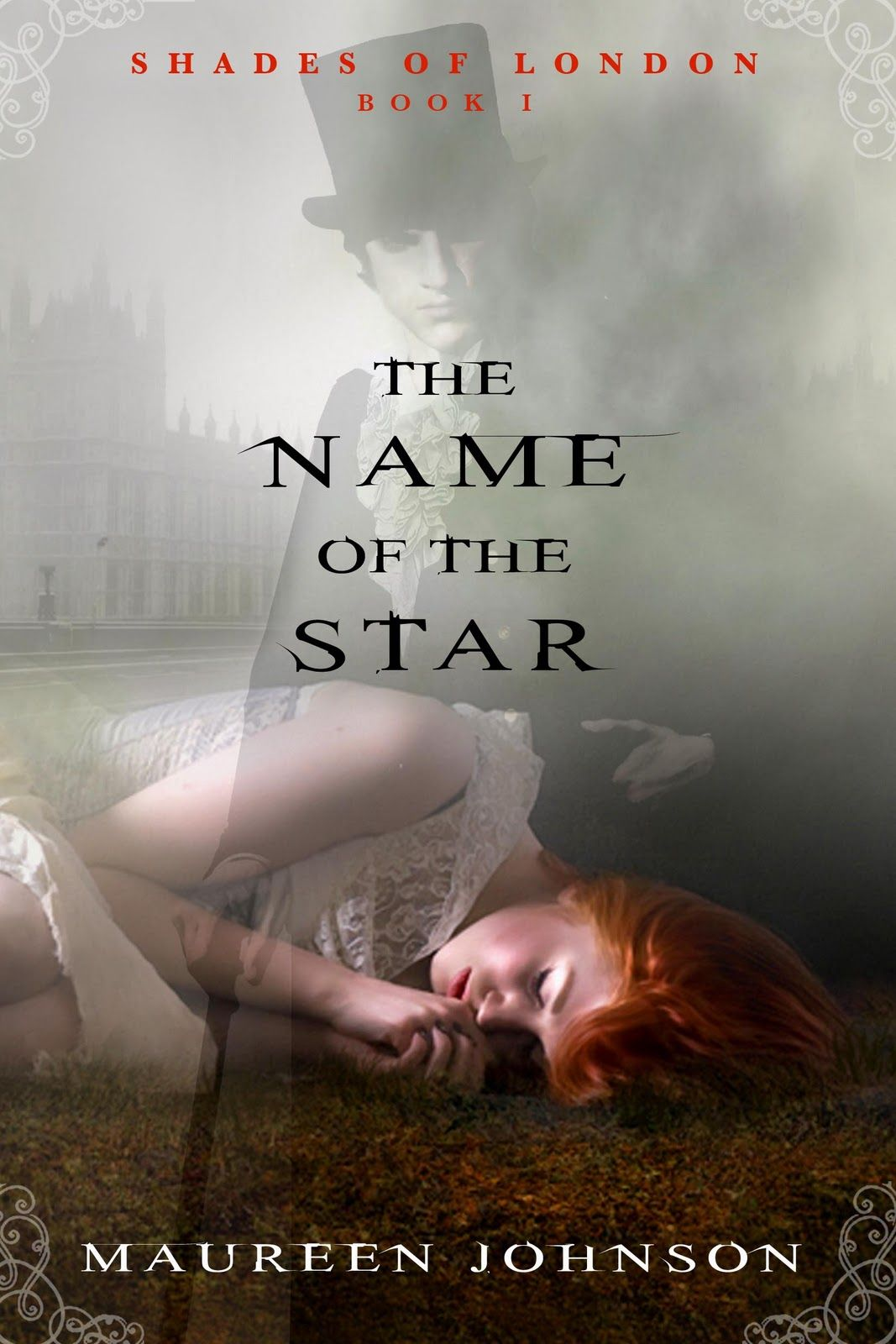The Name Of The Stars Maureen Johnson Books For Teens Ya Books Teens Reading