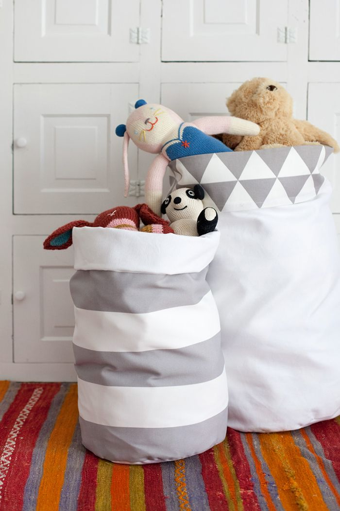 Diy To Try Toy Storage Fabric Storage Bins Fabric Bins Fabric Storage