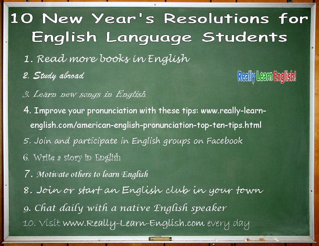Free Learn To Speak English