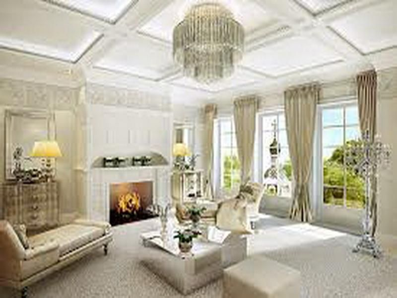 Luxury Country Living Room Furniture Ideas  Inspiration For Home