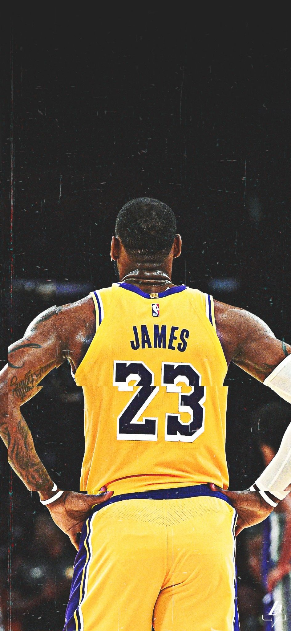 Pin By Aaron Taylor On G O A T Lebron James Lakers Lebron