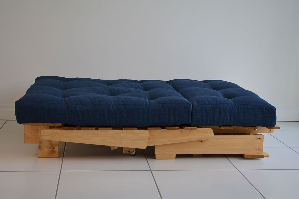 pine futon sofa bed with mattress http tmidb com pinterest