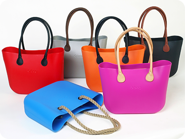 312d6f5b65c1 The O bag by Fullspot. Numerous colours and interchangeable handles.   Womens  handbags  fashion