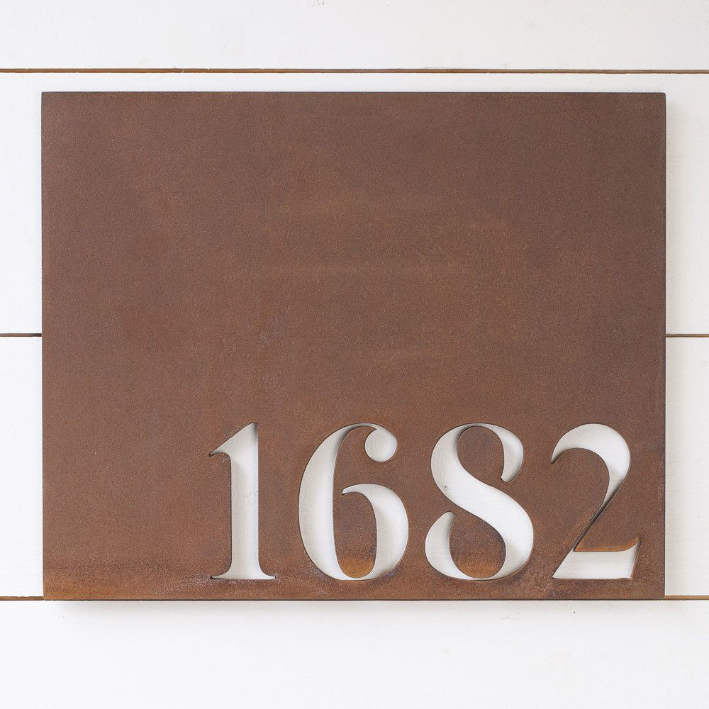 The Bouldin Address Numbers The Bouldin Address