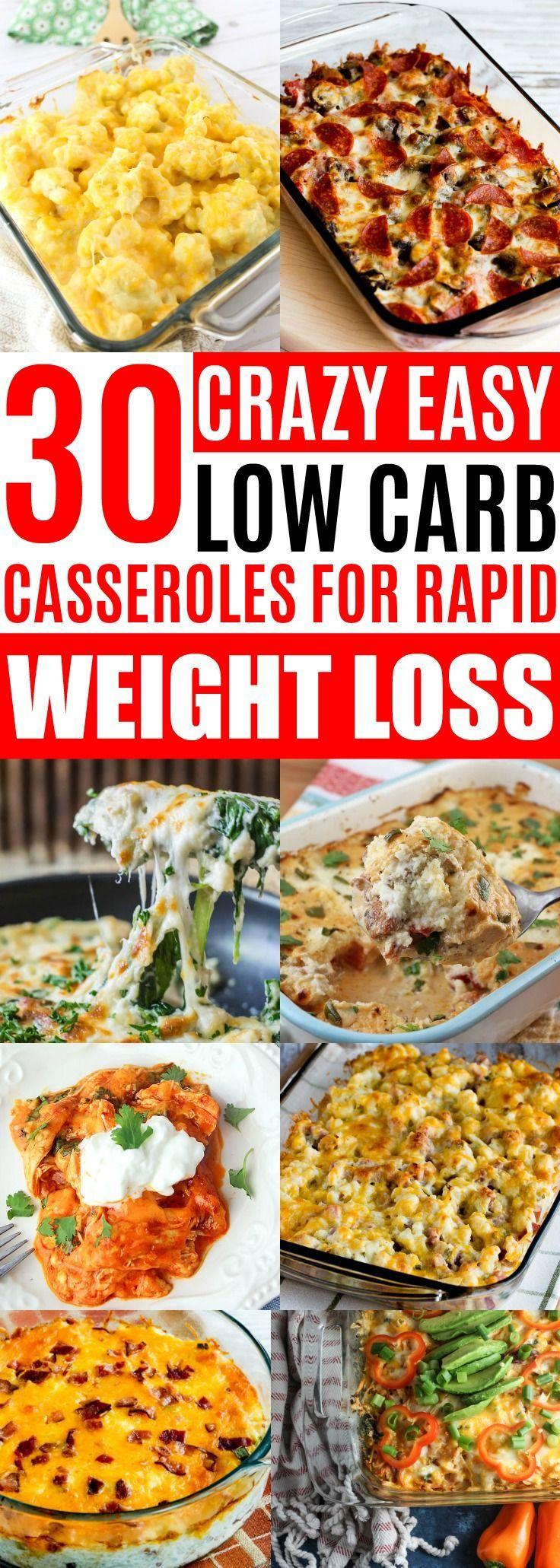 Low Carb Caserole Recipes Keto Casseroles Keto
