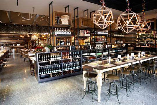 Cucina Enoteca in Irvine