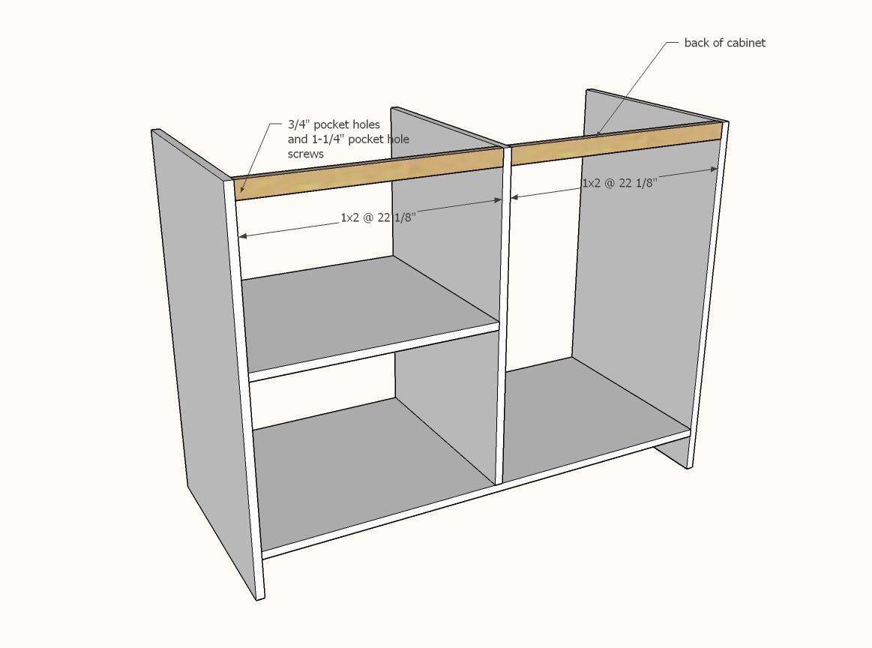 Barn Door Cabinet With Mini Fridge And Microwave Diy Barn Door Hardware Barn Door Cabinet Diy Barn Door