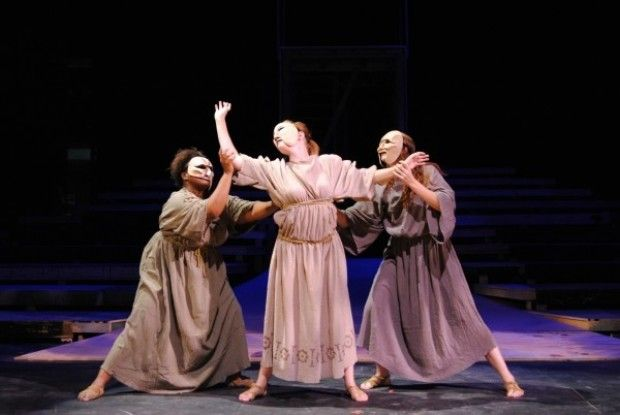 Image result for ancient greek plays