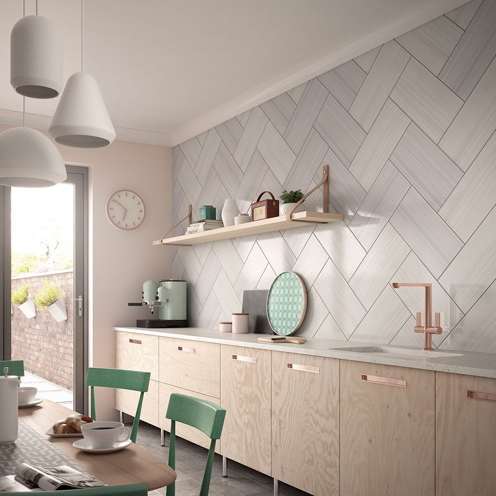 Easy Kitchen Updates Quick And Simple Ways To Transform Your Room Easy Kitchen Updates Simple Kitchen Remodel Geometric Kitchen