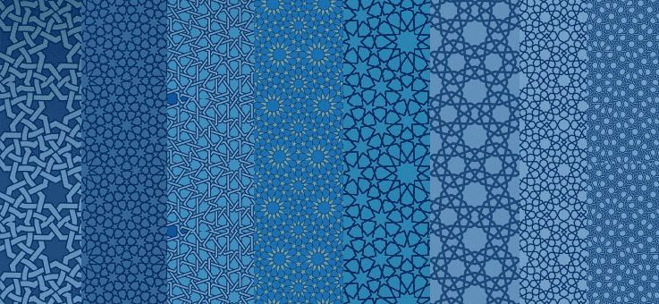 islamic background by ademmm.deviantart.com | ⊙ p a t t e