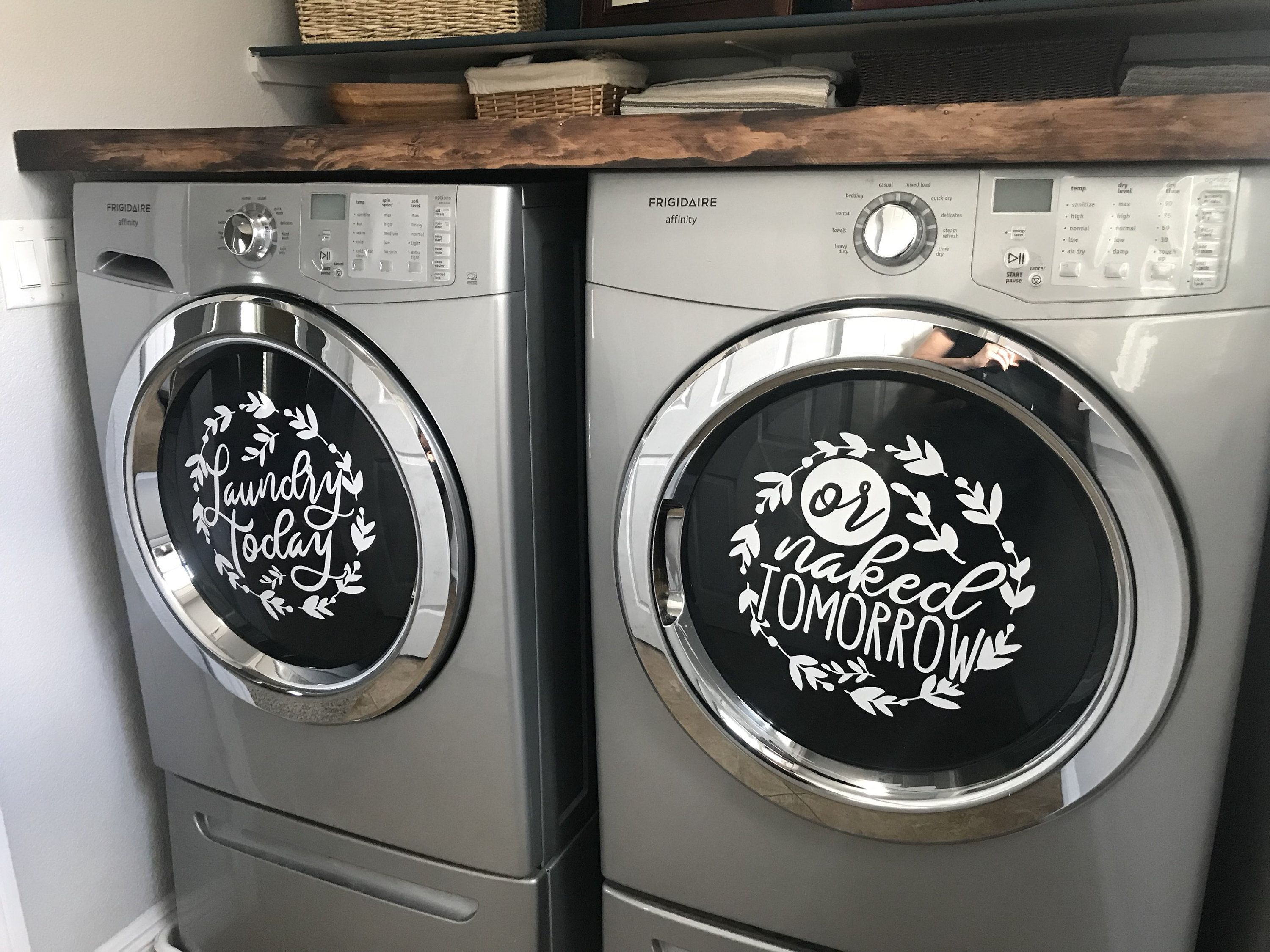 Pin On Laundry Room