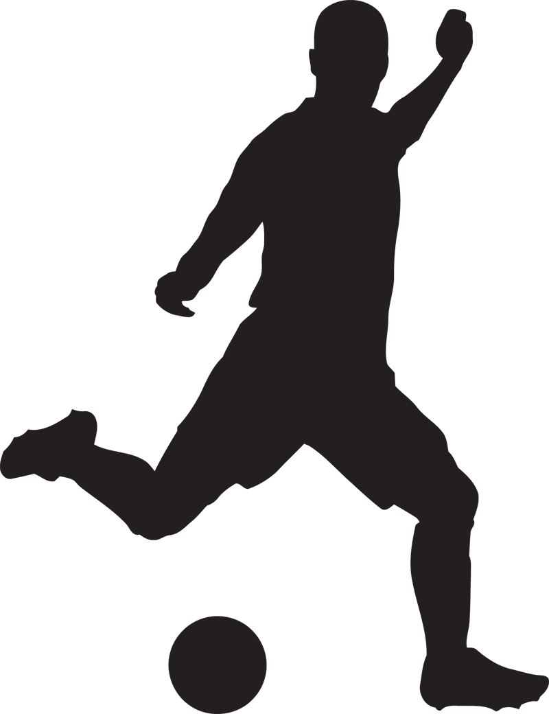 Fußballspieler Png