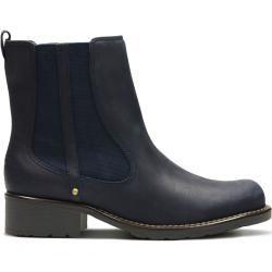 Chelsea-Boots für Damen #shoeboots