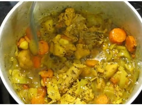 How to make jamaican curried chicken jamaican recipes jamaican how to make jamaican curried chicken jamaican recipes jamaican cooking forumfinder Image collections