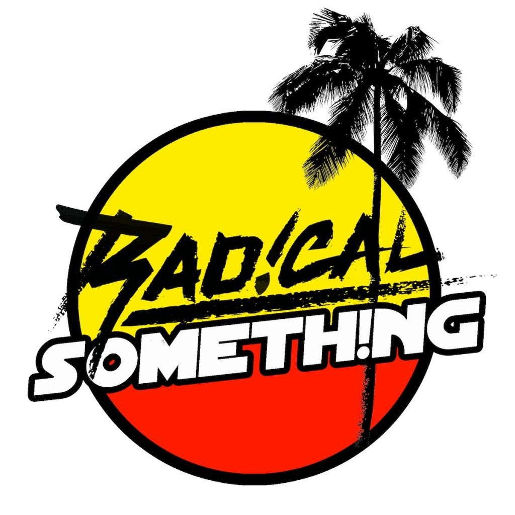 Radical Something Logo