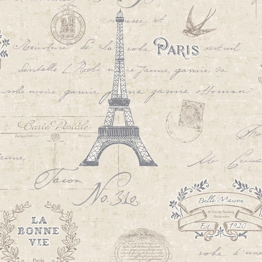 K2 Paris Wallpaper