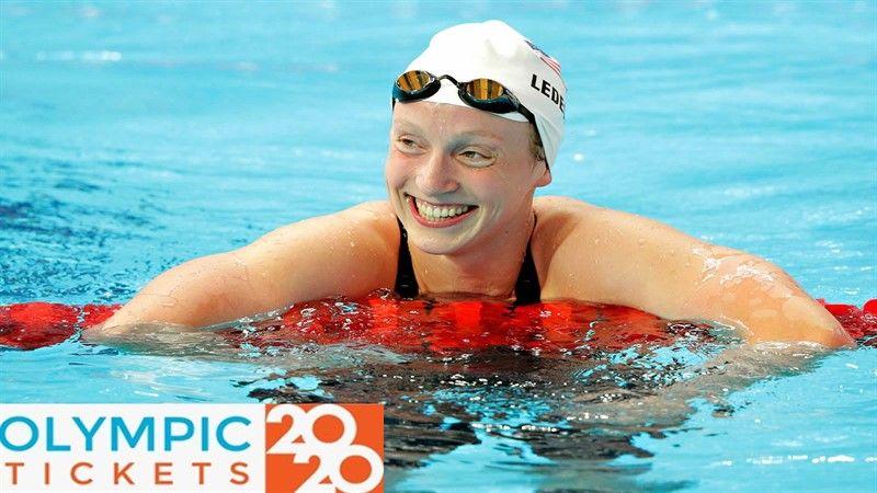 IOC adds mixedgender relay Olympics swimming events at