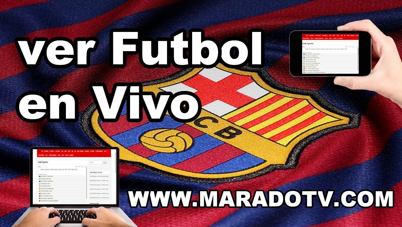 Aplicaciones Para Ver Futbol En Vivo Gratis