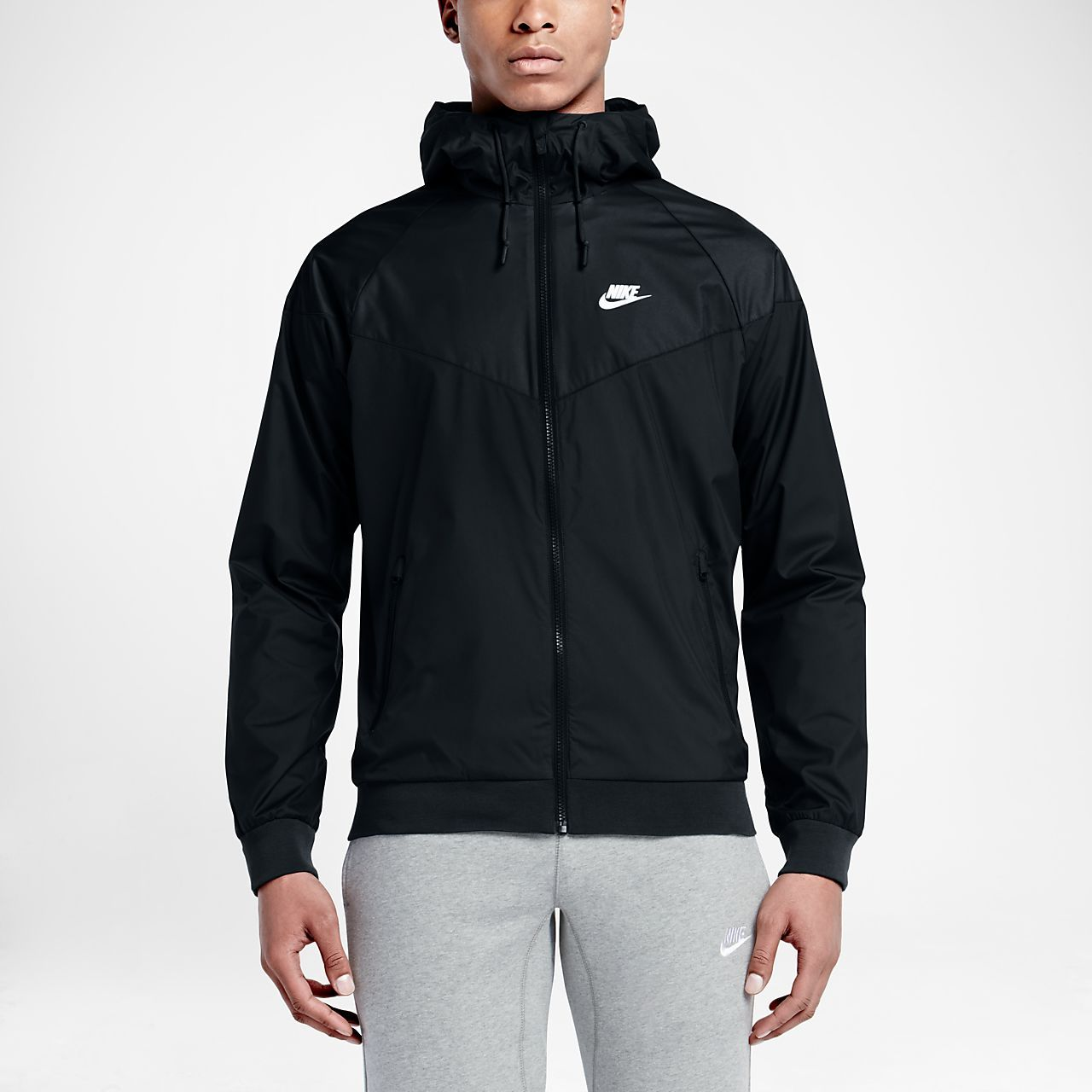 300b82df0f Nike Sportswear Windrunner Men s Jacket