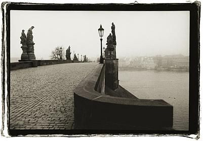 Prague, photo: Gilles Rigoulet