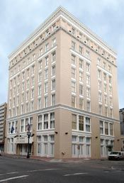 St Christopher Hotel New Orleans French Quarter New Orleans French Quarter Hotel Budget Hotel