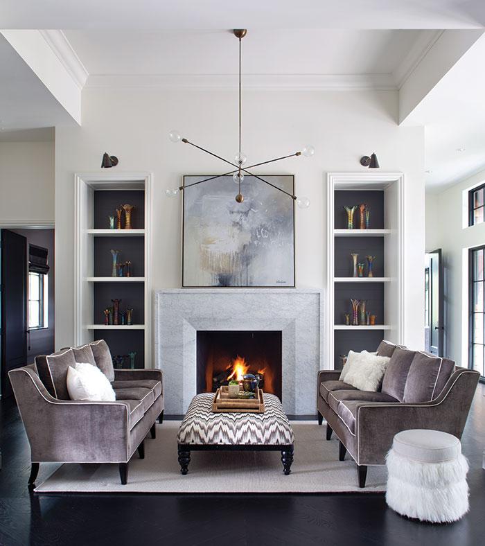 A Hamptons Inspired Cherry Hills Home Colorado Homes Lifestyles Living Room Grey Living Room Designs Living Room Decor