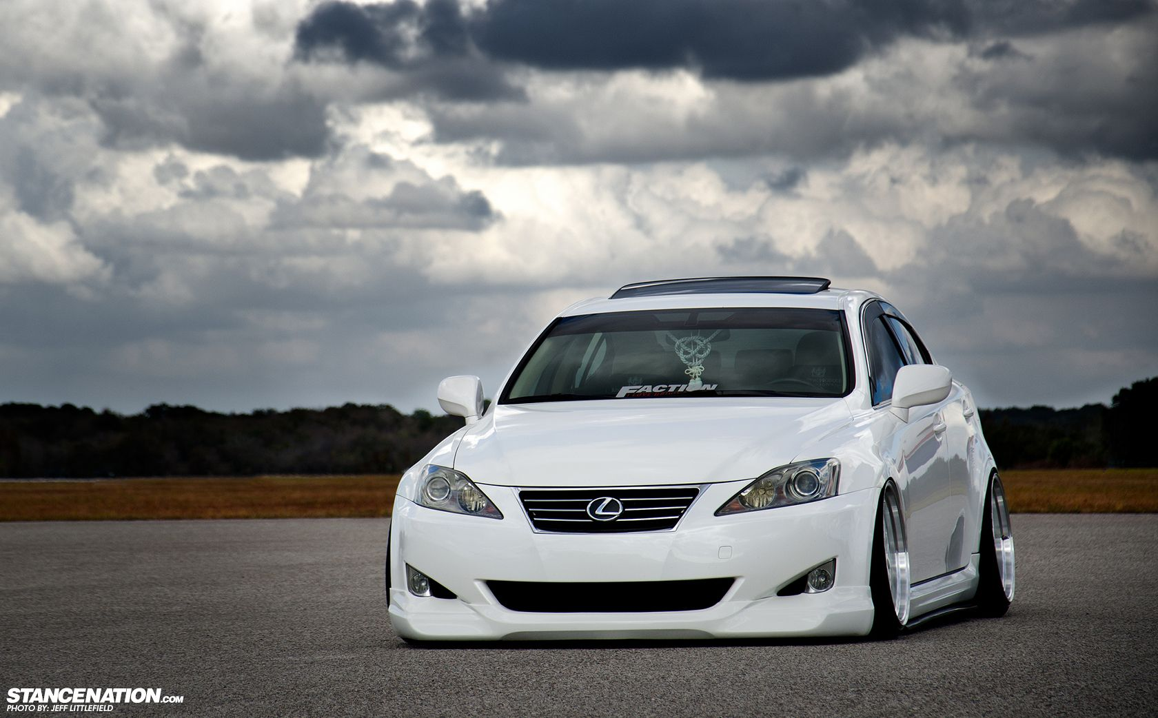Slammed Lexus IS Aggressive Fitment (10) | Modified Cars ...