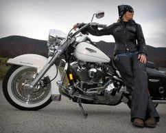 Finding Your H-D Bike