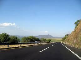 Road - Carretera