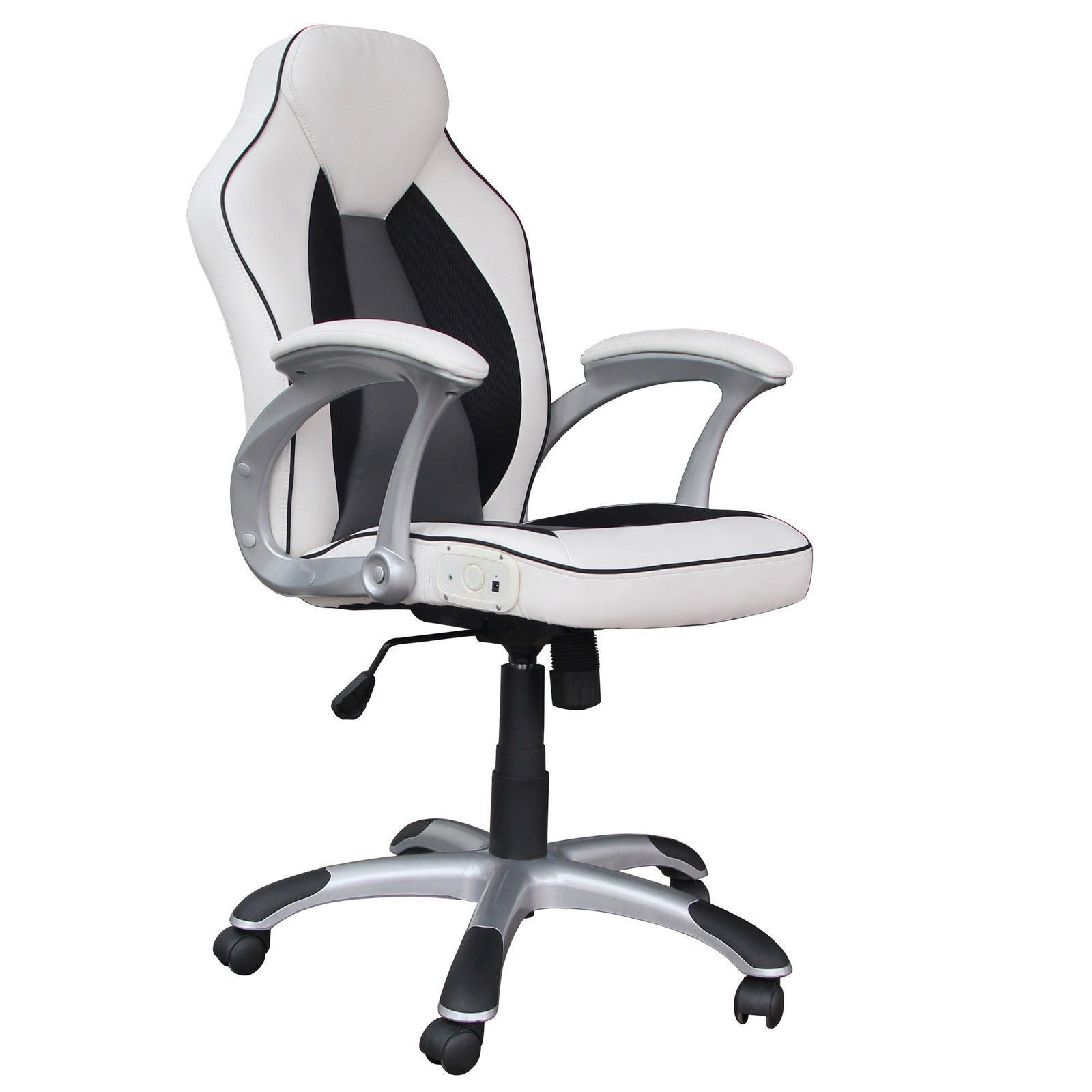 Remarkable X Rocker Video Gaming Office Chair 2 0 Bluetooth Wireless Uwap Interior Chair Design Uwaporg