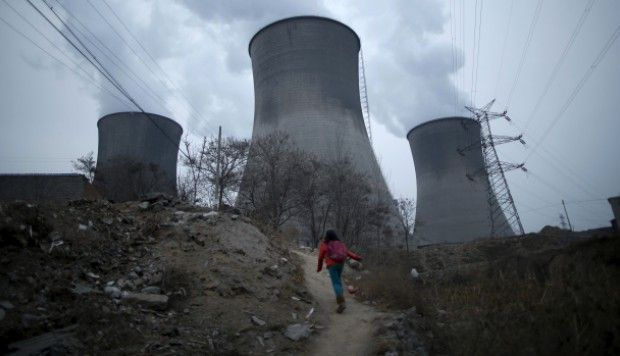 Changing times ahead! China issues plan for pollution tax and promises to make polluters pay for damages.