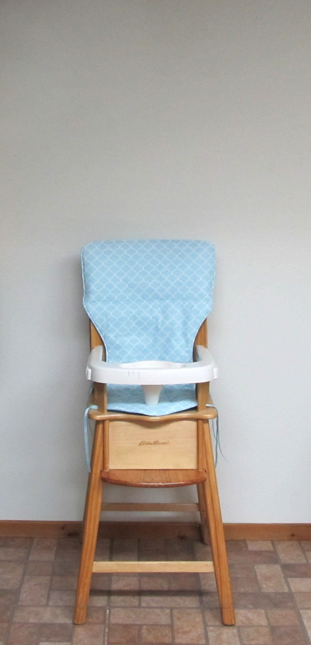 Eddie Bauer Replacement Childrens High Chair Cover Furniture