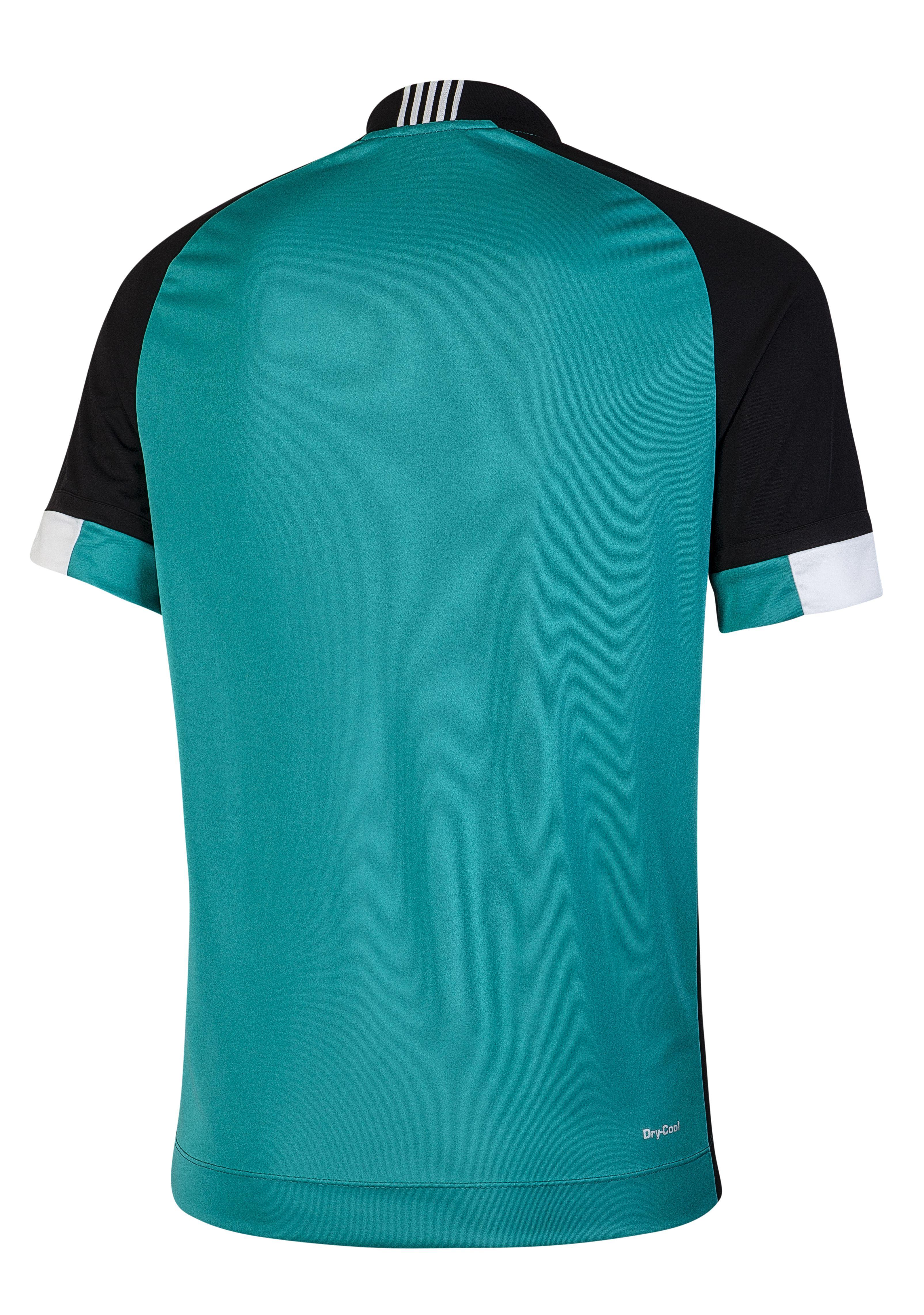 1841c4d1a75e7 Camisa para goleiro - jade com preto Camisa Botafogo