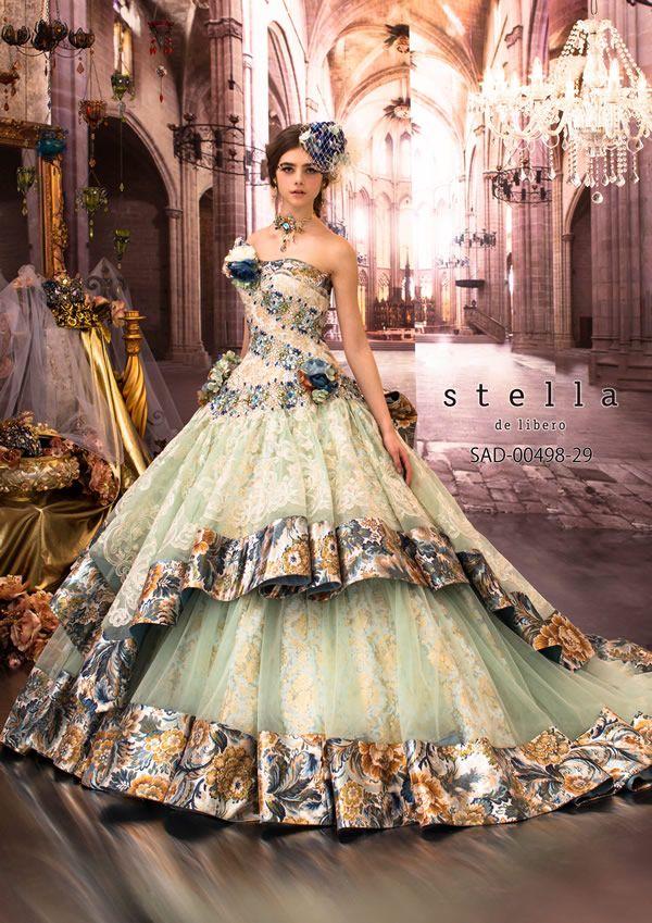 Stella De Libero Arabesque | stella de libero. | Tumblr | Sparkle ...