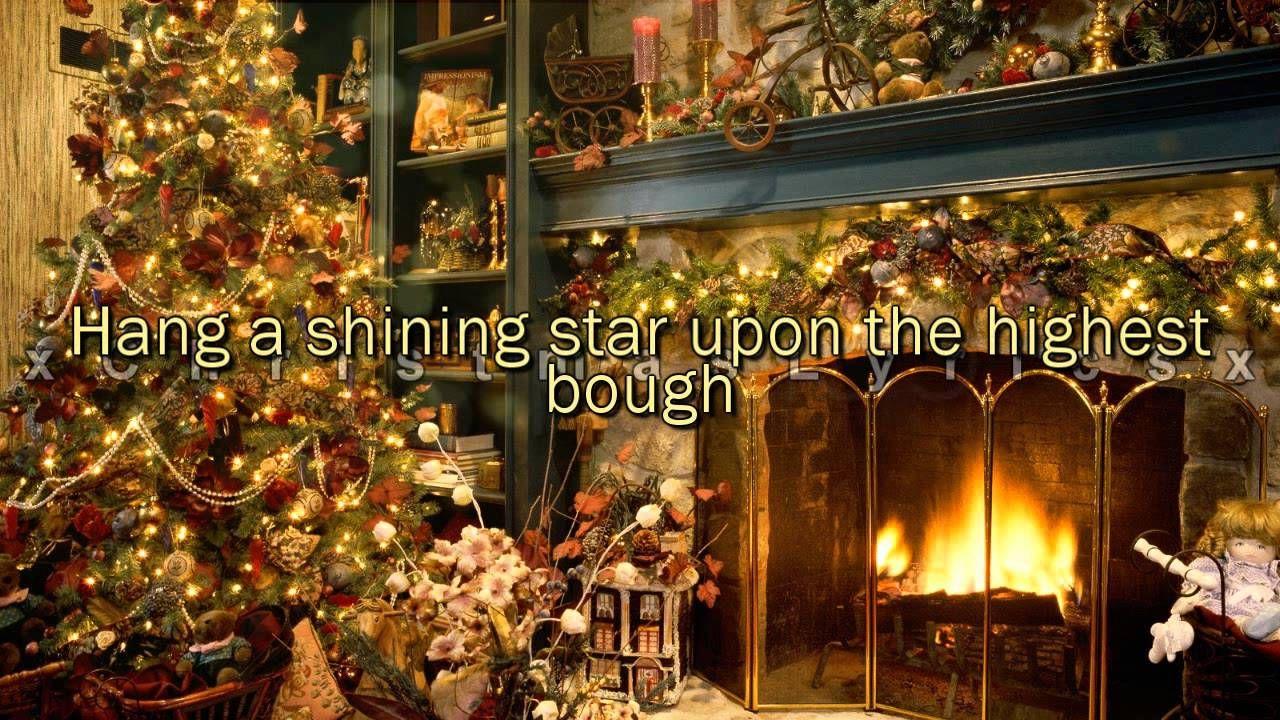 Christina Aguilera   Have Yourself A Merry Little Christmas Lyrics