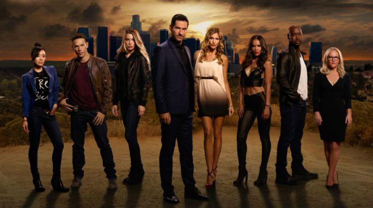 American fantasy tv series