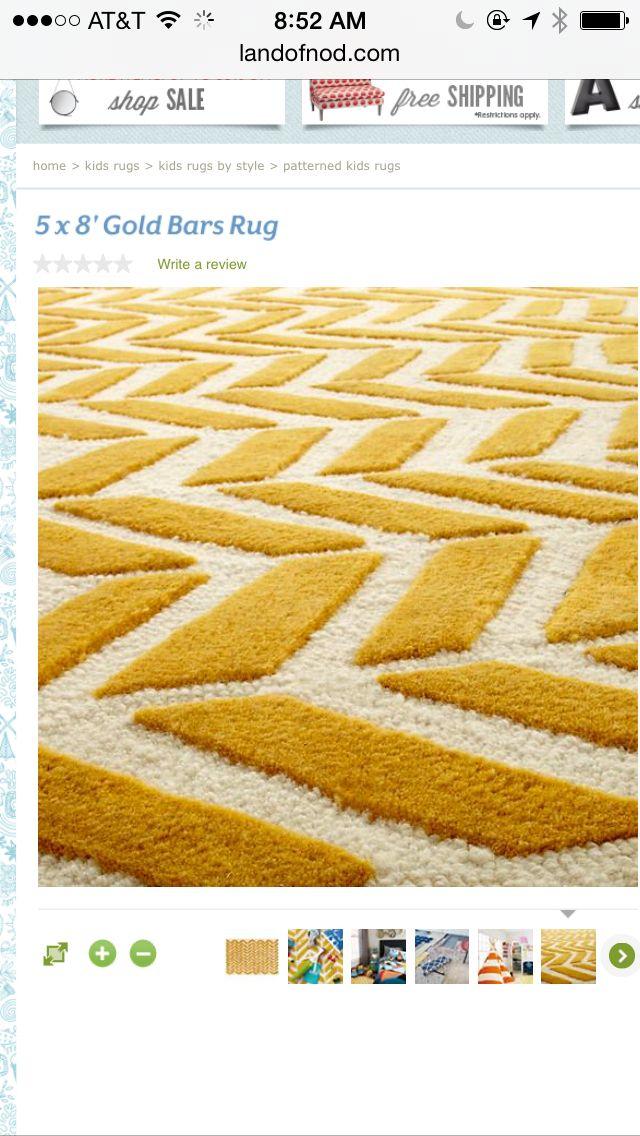 Land of nod rug