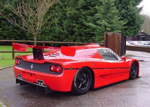 Ferrari F50,Price $550,000,Features,Luxury factor,Engine,Review,Top