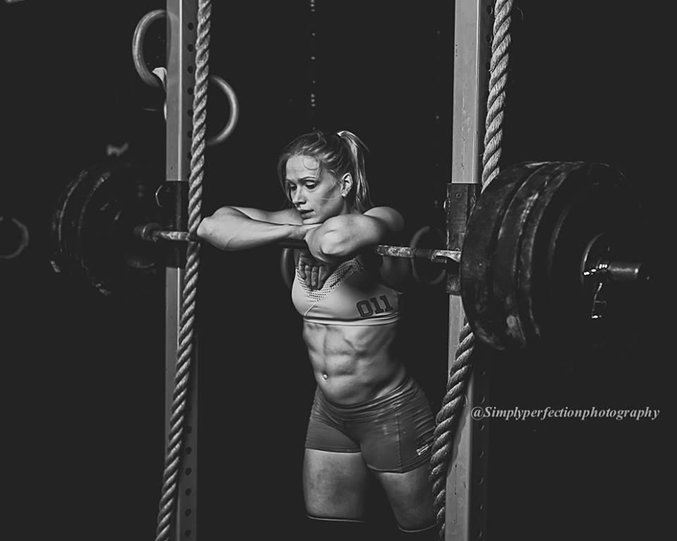 hottest crossfit women and girls fitness crossfit