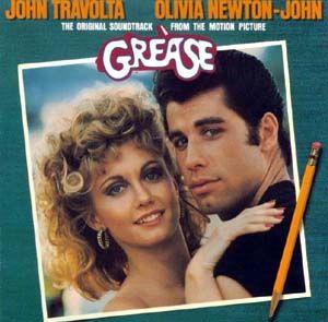 Grease Soundtrack Peliculas Divertidas Musicales John Travolta