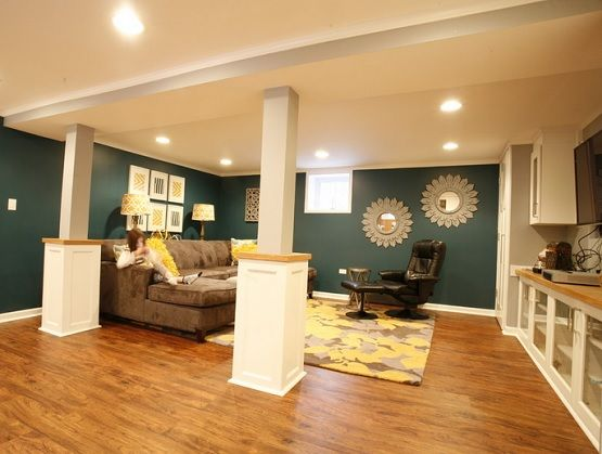Vinyl Plank Flooring Basement Types Designs And Tips