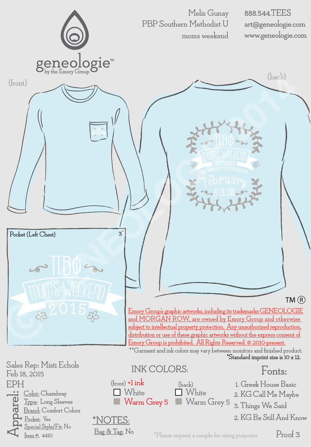 aa3baf48 SMU Pi Beta Phi Mom's weekend t-shirt design | TEE SHIRT IDEAS ...