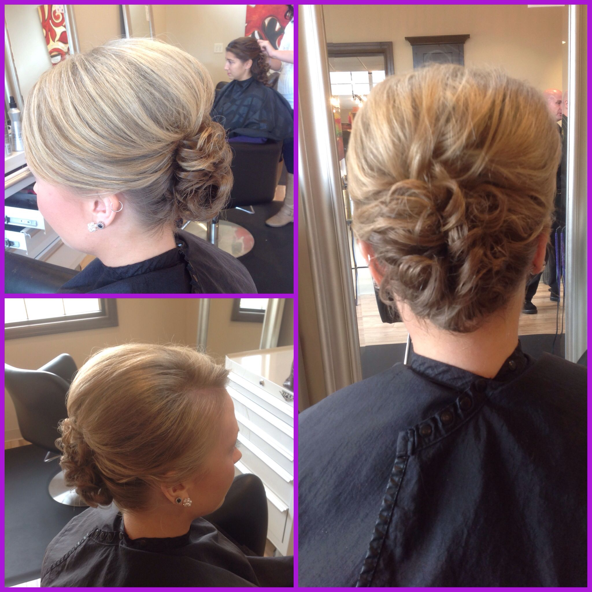 updo for inverted bob | hair | inverted bob hairstyles, bob