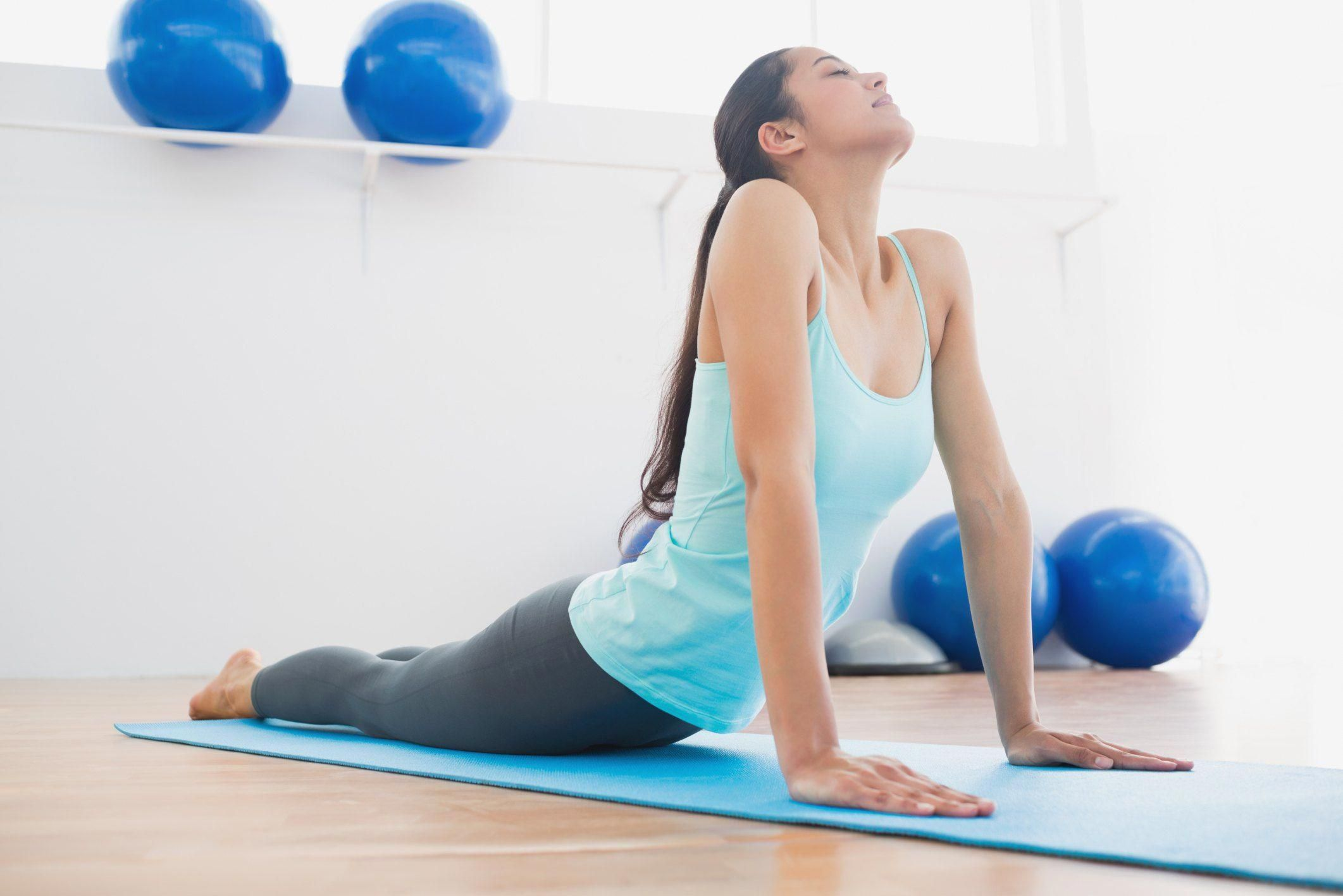 A Short Scoliosis Guide For Scoliosis Pilates Muscle