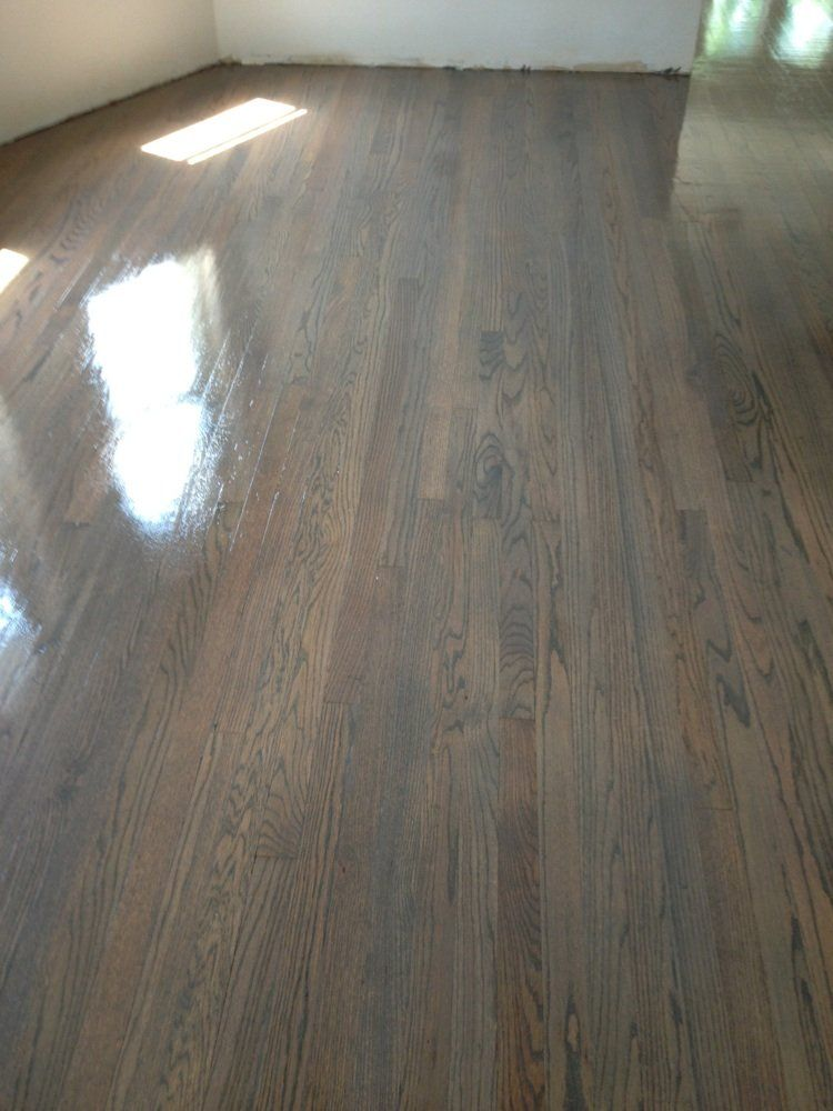 Grey stain on wood floors classic gray minwax home for Classic wood floors