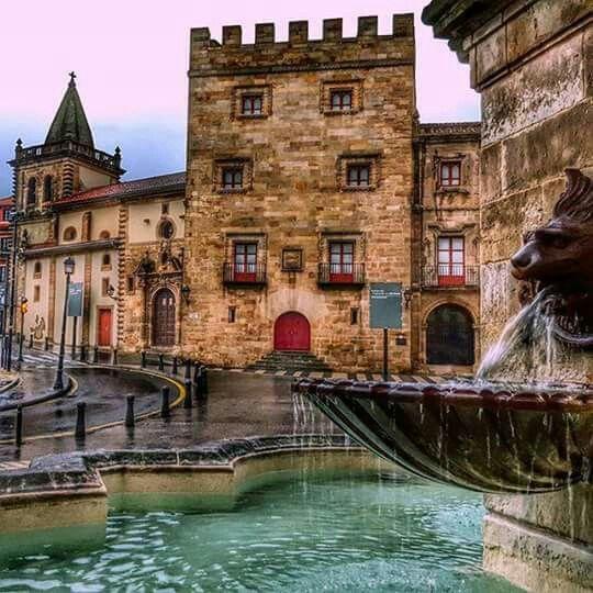 Gijon. Asturias